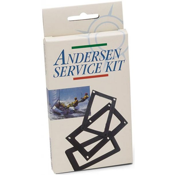 Service Kit super medium