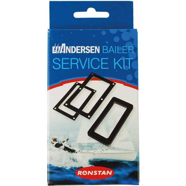 Service Kit super mini