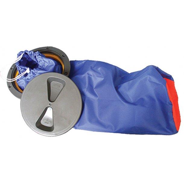 RWO opbevaringspose aftagelig 150mm