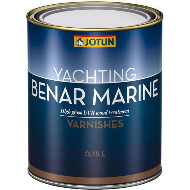 JOTUN Benar marine olie 2.5 l