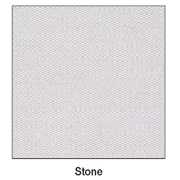 Kalechestof B.152cm Lys grå/Stone