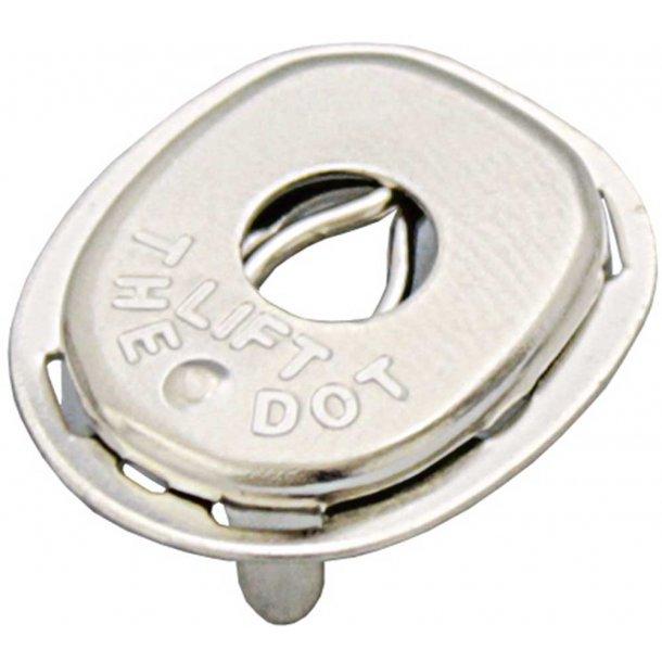 Lift-the-dot overdel 5.6mm tapper 5-stk