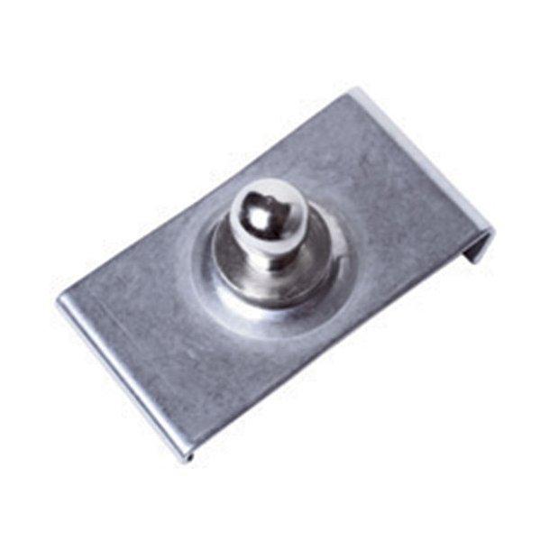 TENAX tap med clips 24mm 5-stk