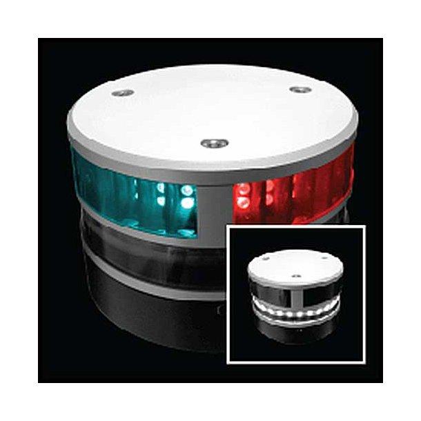 Lanterne Lopolight tri-color m/strobe