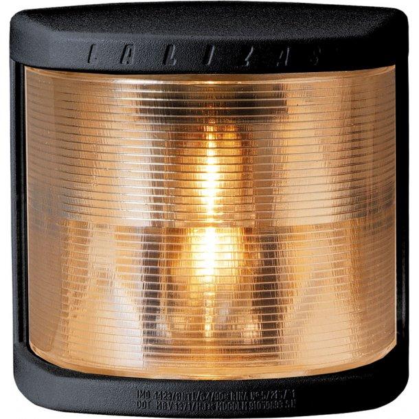Lanterne LZ motor sort hus 12m