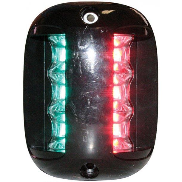 Lanterne FOS LED 20 dobbelt