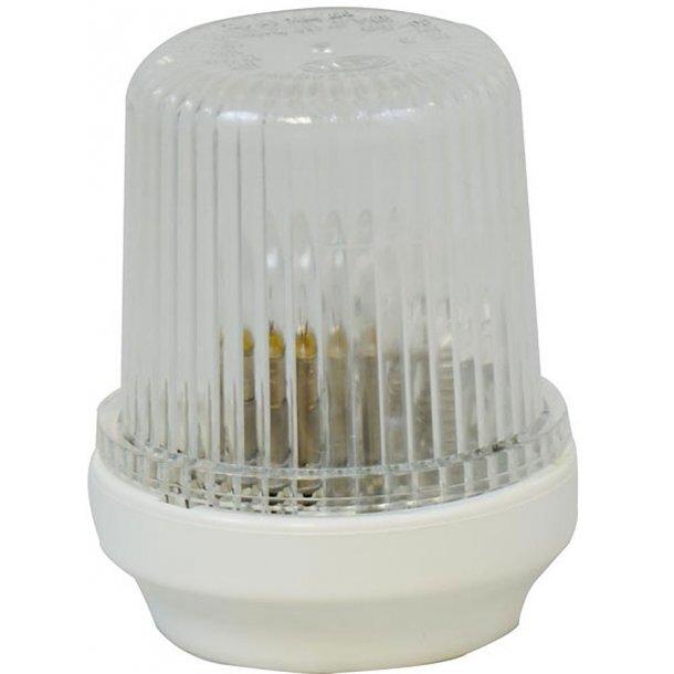 Lanterne Hella 3562 Anker hvid