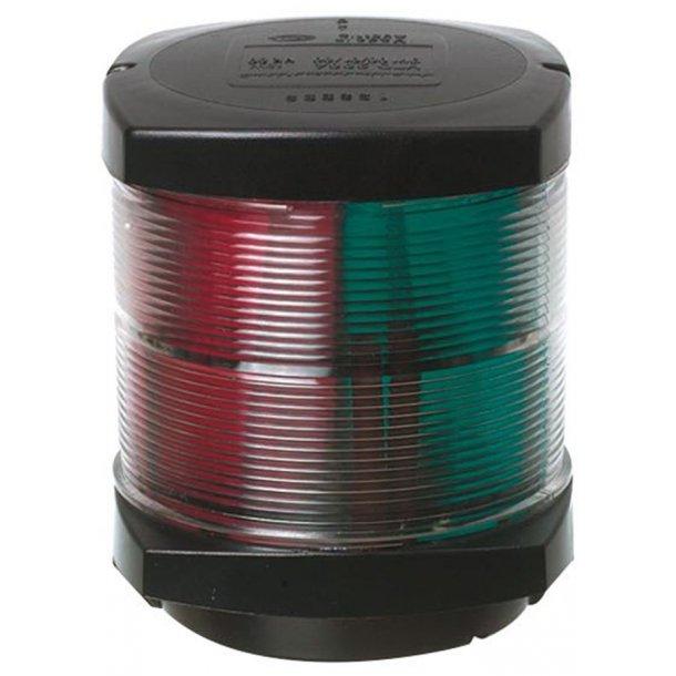 Lanterne Hella 2984 3-farvet sort