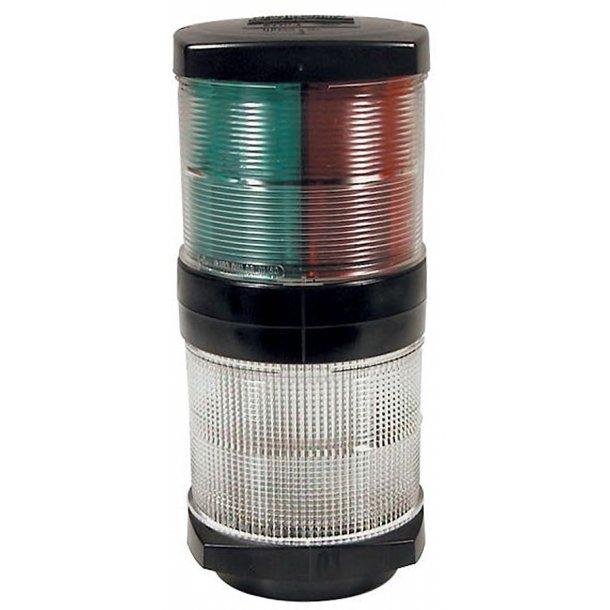 Lanterne Hella 2984 3-farvet m/anker