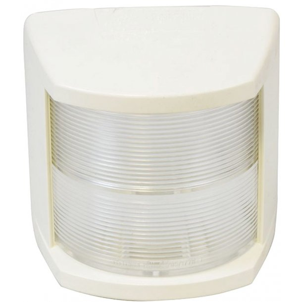 Løst glas Hella 2984 Agter hvid