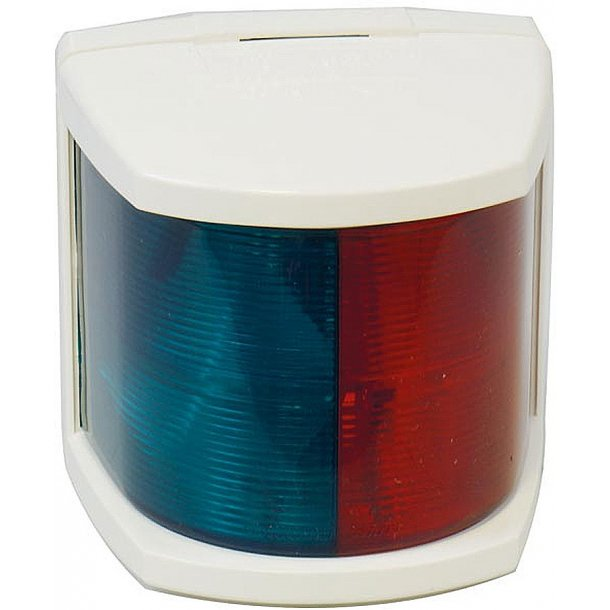 Lanterne Hella 2984 SB/BB hvid