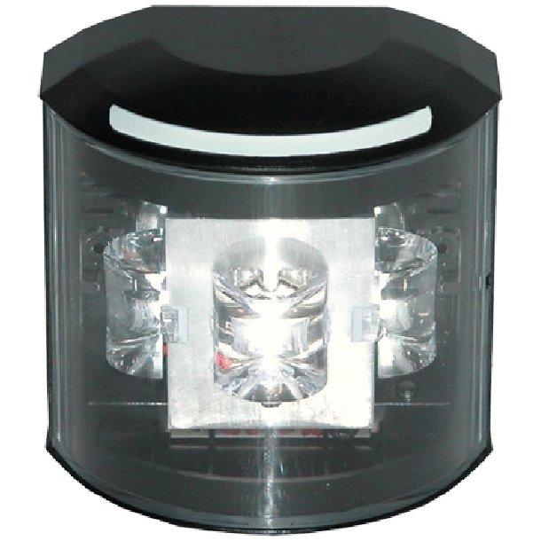 Lanterne Aqua-43 LED top/motor sort