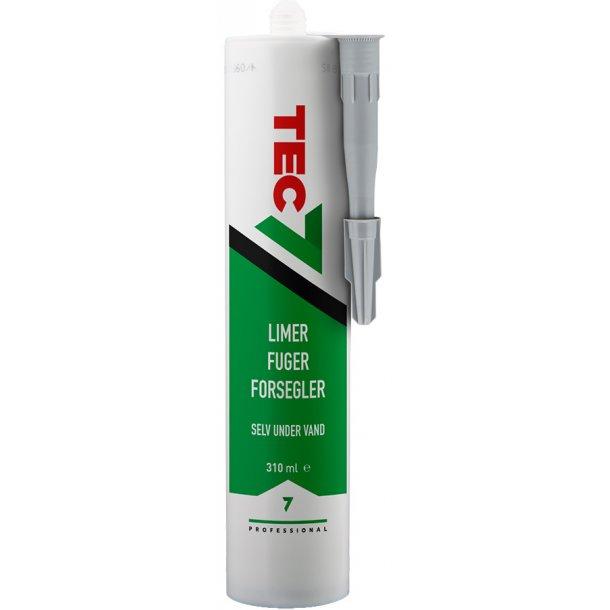 Tec7 grå 310 ml.