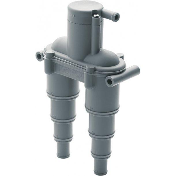 Airventh m/ventil Vetus