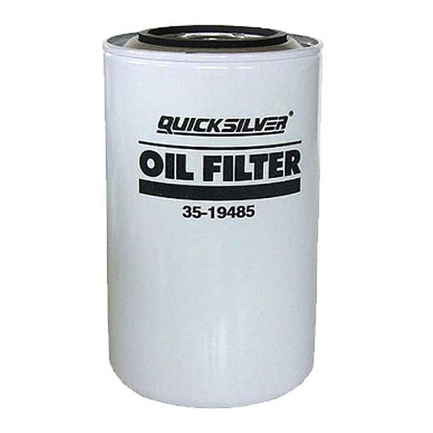 MerCruiser olie filter CMD 2.8L/4.2L