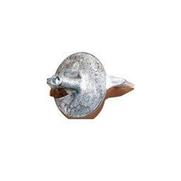 MERCURY zinkanode trim 8-25hk