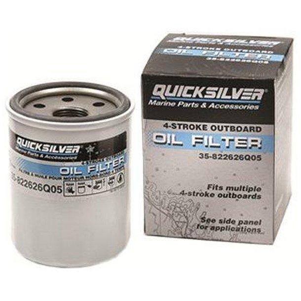 MERCURY oliefilter 25-30/75-115hk gl.mod
