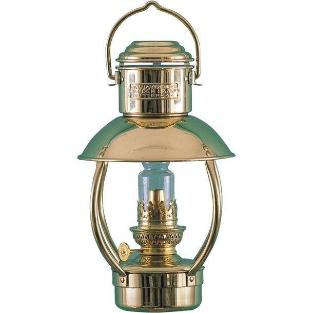 Trawlerlampe olie m/20''' ideal-brænder