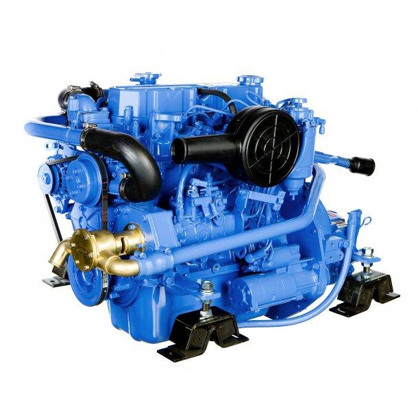 Solé Diesel MINI 62 med standard gear