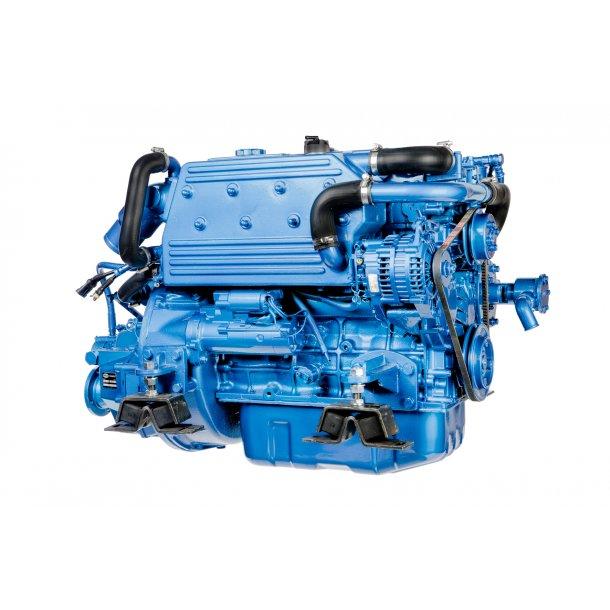 Solé Diesel MINI 74 med TMC-345 Gear