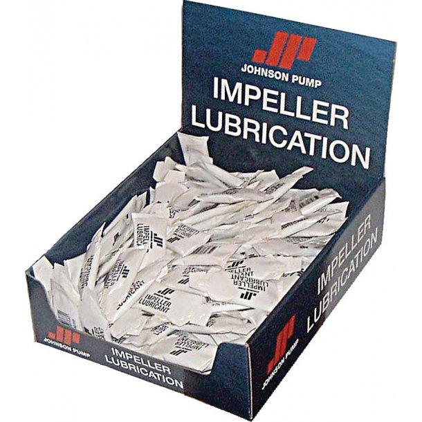 Johnson pump Impellerfedt