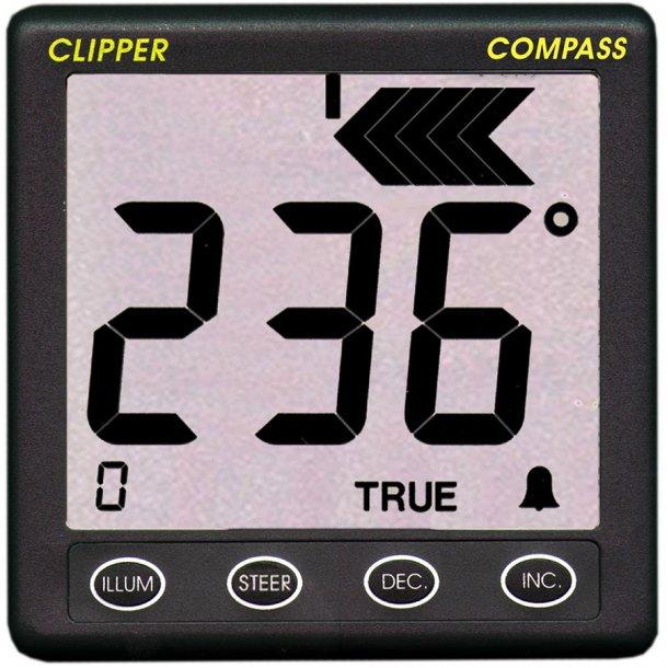 Nasa Clipper Repeater kompas