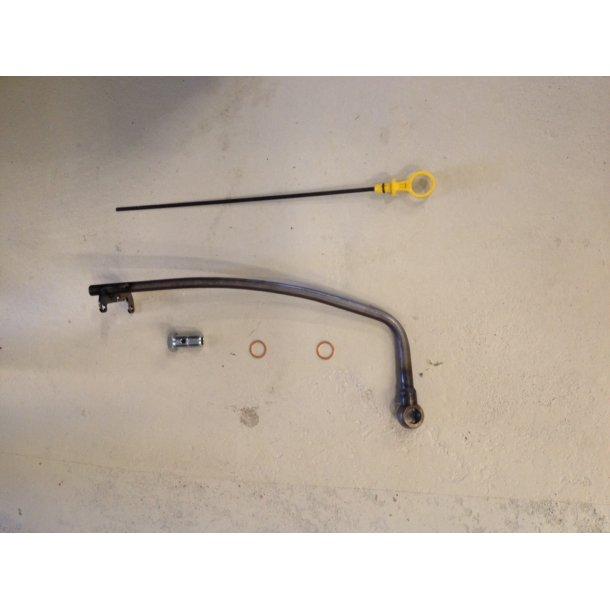 Solé Diesel Oliepinds kit til påbygning Mini 29