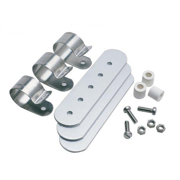 Ankarolina monterings kit
