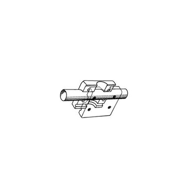 Multiholder f/påhængsmotor sæt