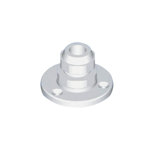 Dæksgennemføring nylon 4-11mm ledning