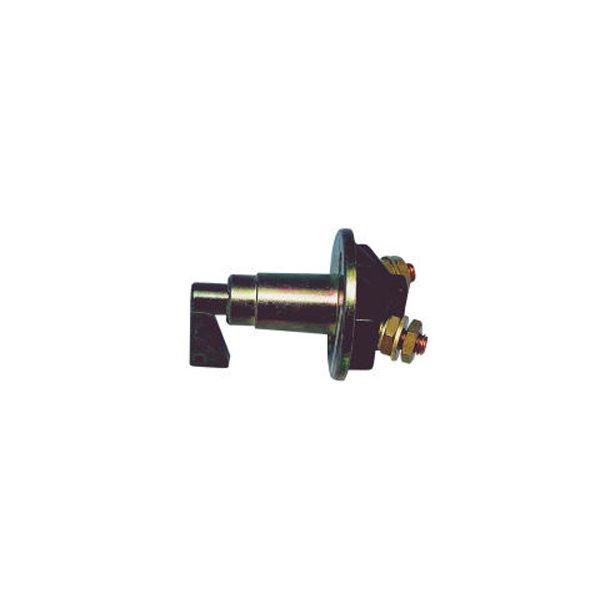 Nøgle for hovedafbr. 553060