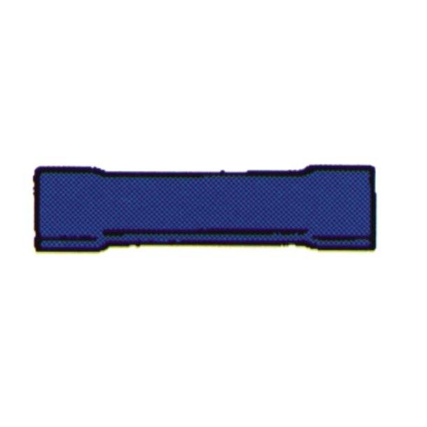 Kabelsko Samler blå 10 stk