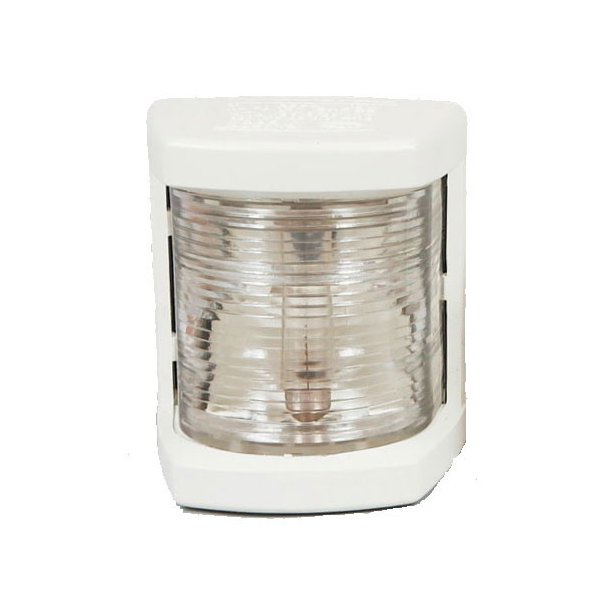 Lanterne Hella 3562 Top hvid