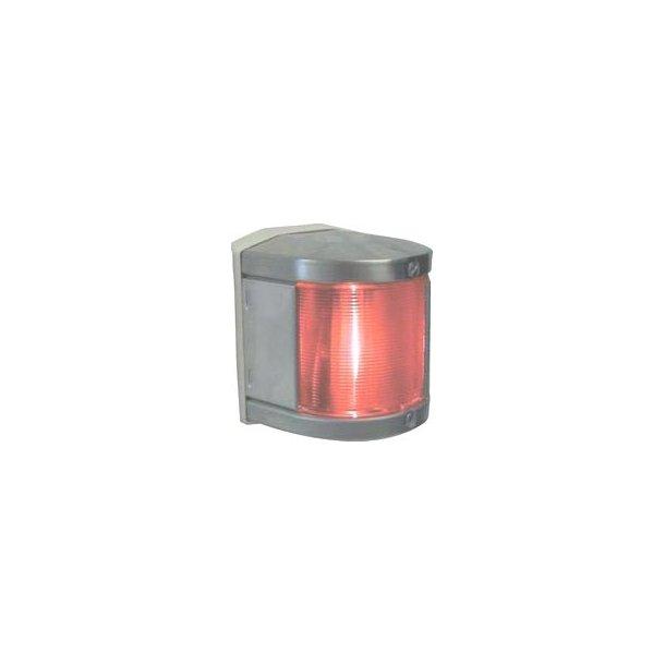 Lanterne Aqua-34 LED agter hvid