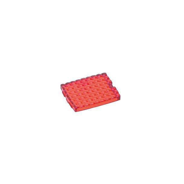 Rødfilter til Hella kortbordslampe