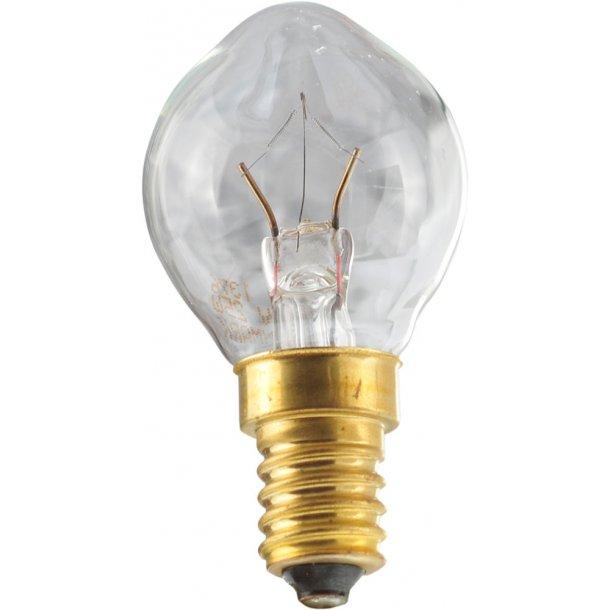 Kutterlampe E14 28v 40W
