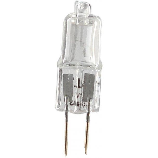 Halogen glødelampe 12v 5W