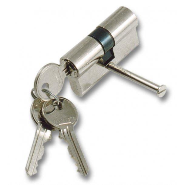 Låsecylinder 37/3456 45mm