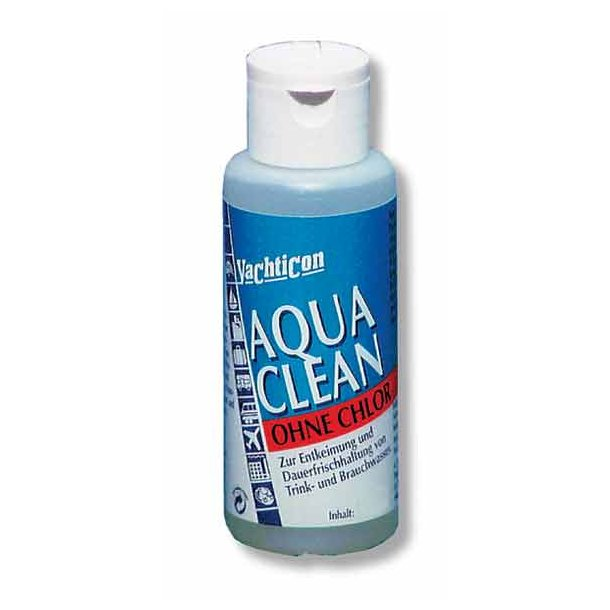 Aqua Clean 50 ml flaske