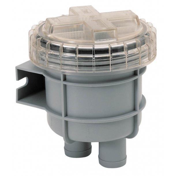 Kølevandsfilter type 330 50 l/min