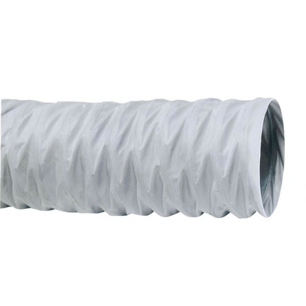 Luftslange flexibel Ø102mm lgd. a 6m