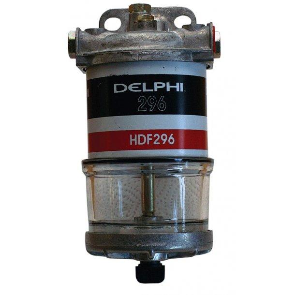 CAV Vandudskiller/brændstof -filter