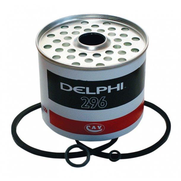 CAV Brændstoffilter DD-HDF296
