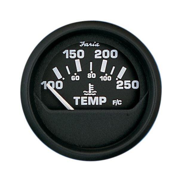Faria termometer 20-100c sort