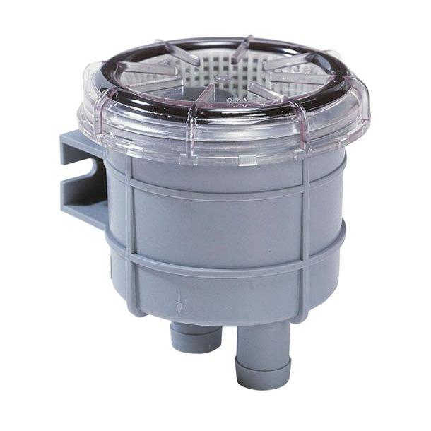 Kølevandsfilter type 140 120l/min