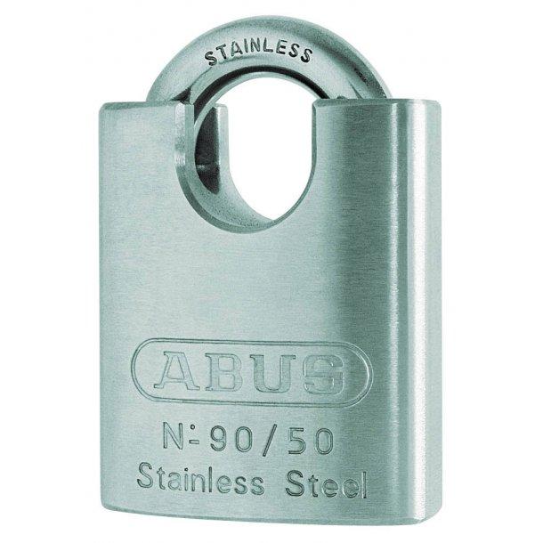 Hængelås Abus Premier 50mm