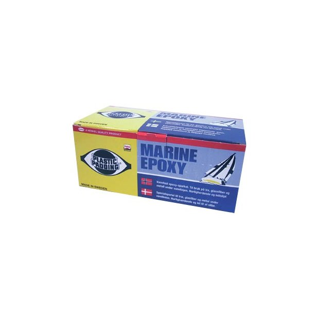 Marine Epoxy 270ml. PP114 Benhvid