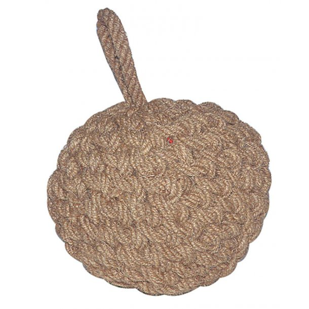Fender kokoskugle Ø 35cm