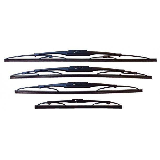 Viskerblad stål/neopren 305mm