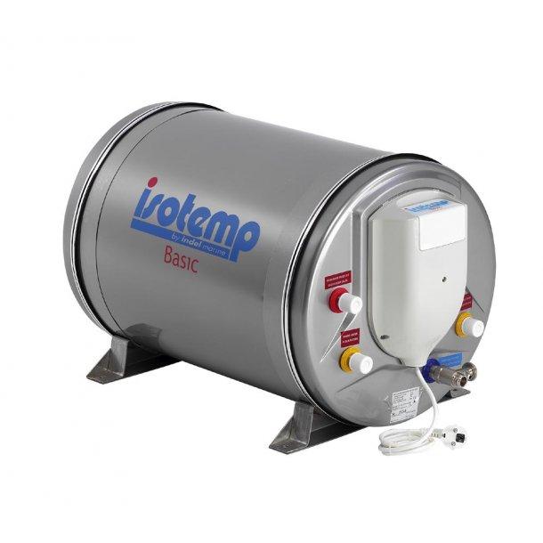 Varmtvandsbeholder Isotemp B 40 ltr.